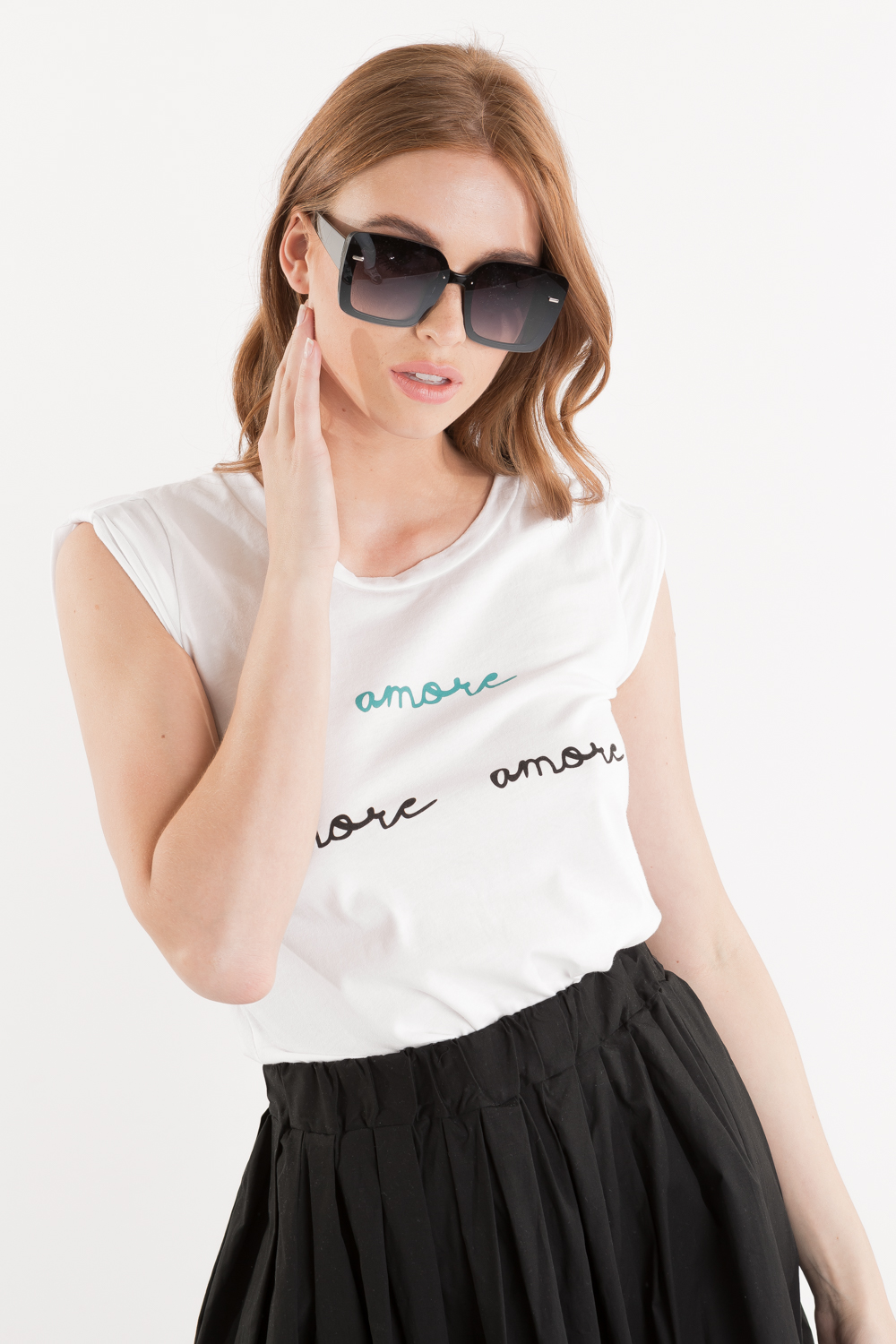 T SHIRT AMORE